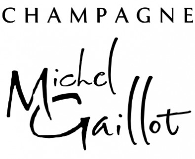 logo Champagne Michel Gaillot