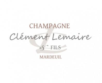 logo Champagne Clément Lemaire et Fils