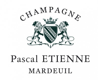 logo Champagne Pascal Etienne