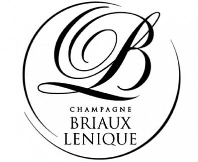 logo Champagne Briaux-Lenique