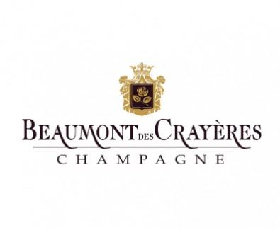 logo Champagne Beaumont des Crayères