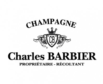 logo Champagne Charles Barbier