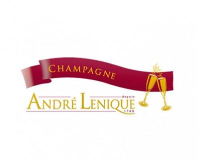 logo Champagne André Lenique