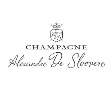 logo Champagne De Sloovere Alexandre